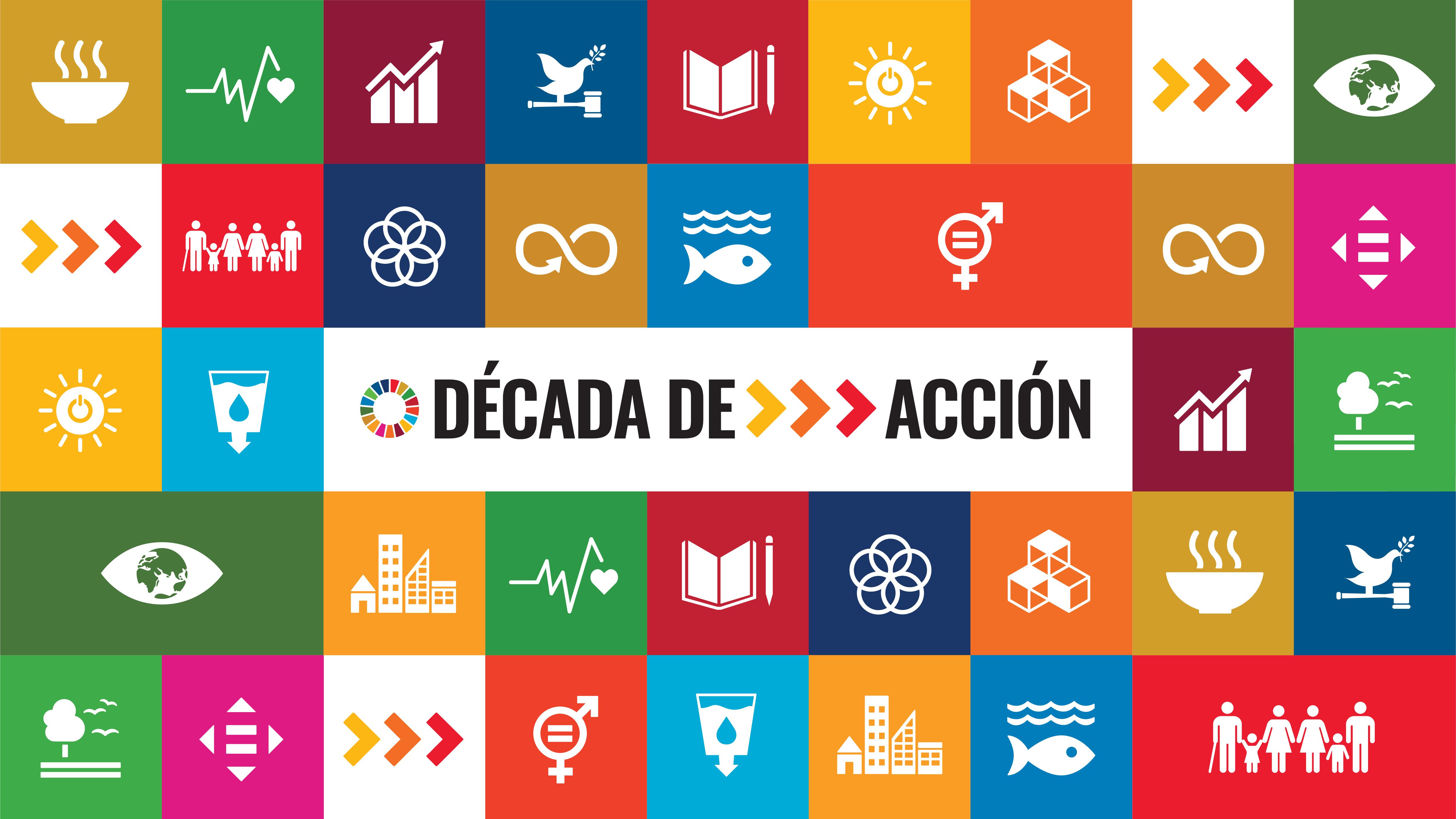 Década de Acción Agenda2030