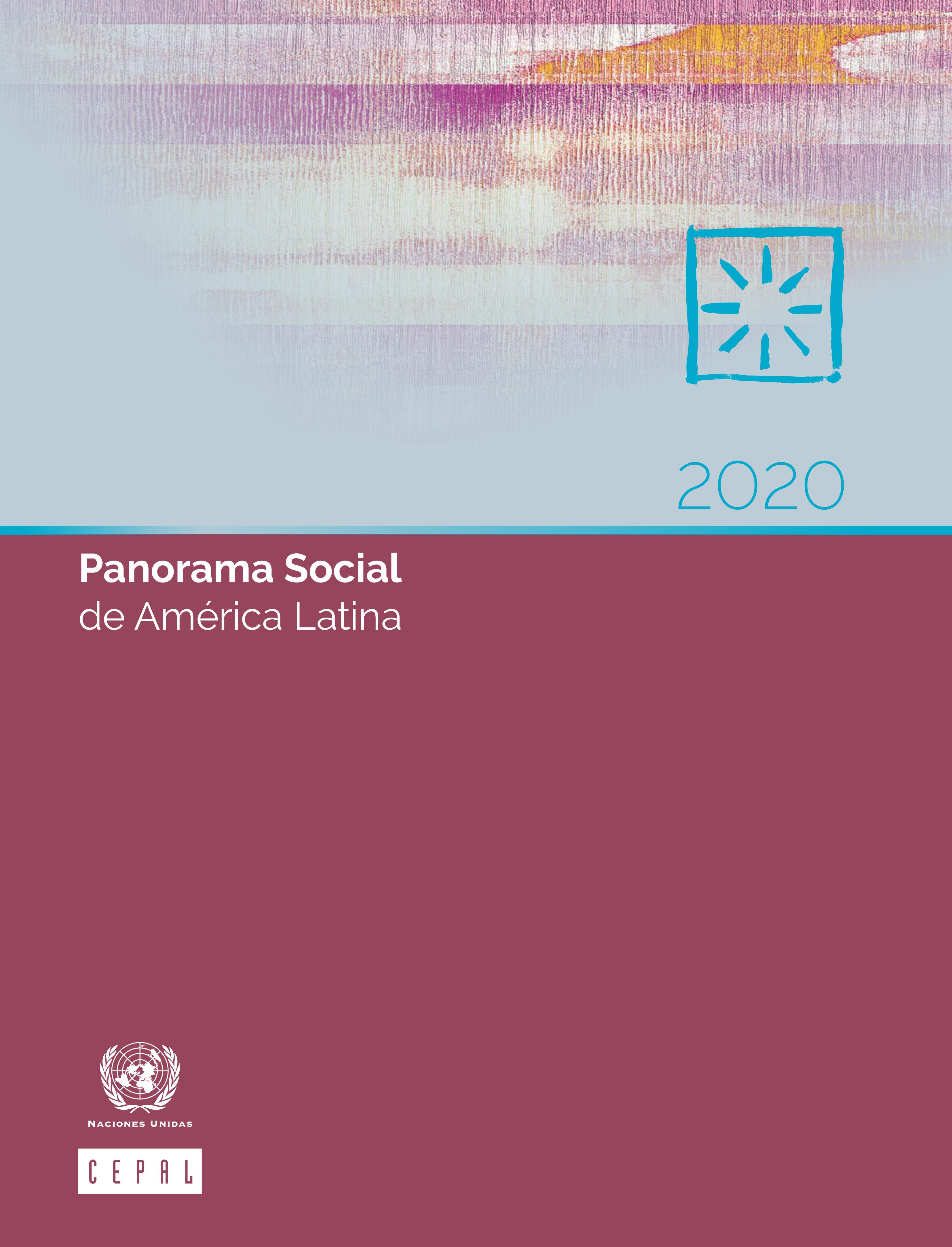 CEPAL PanSoc LAC 2020