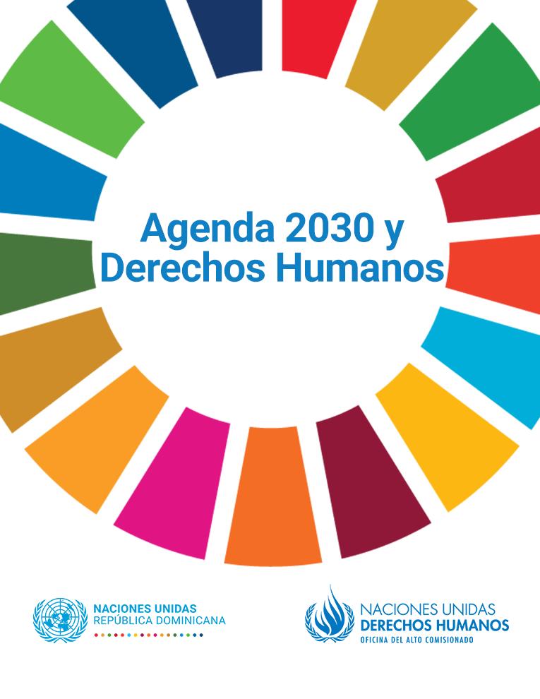 Agenda2030 y DDHH