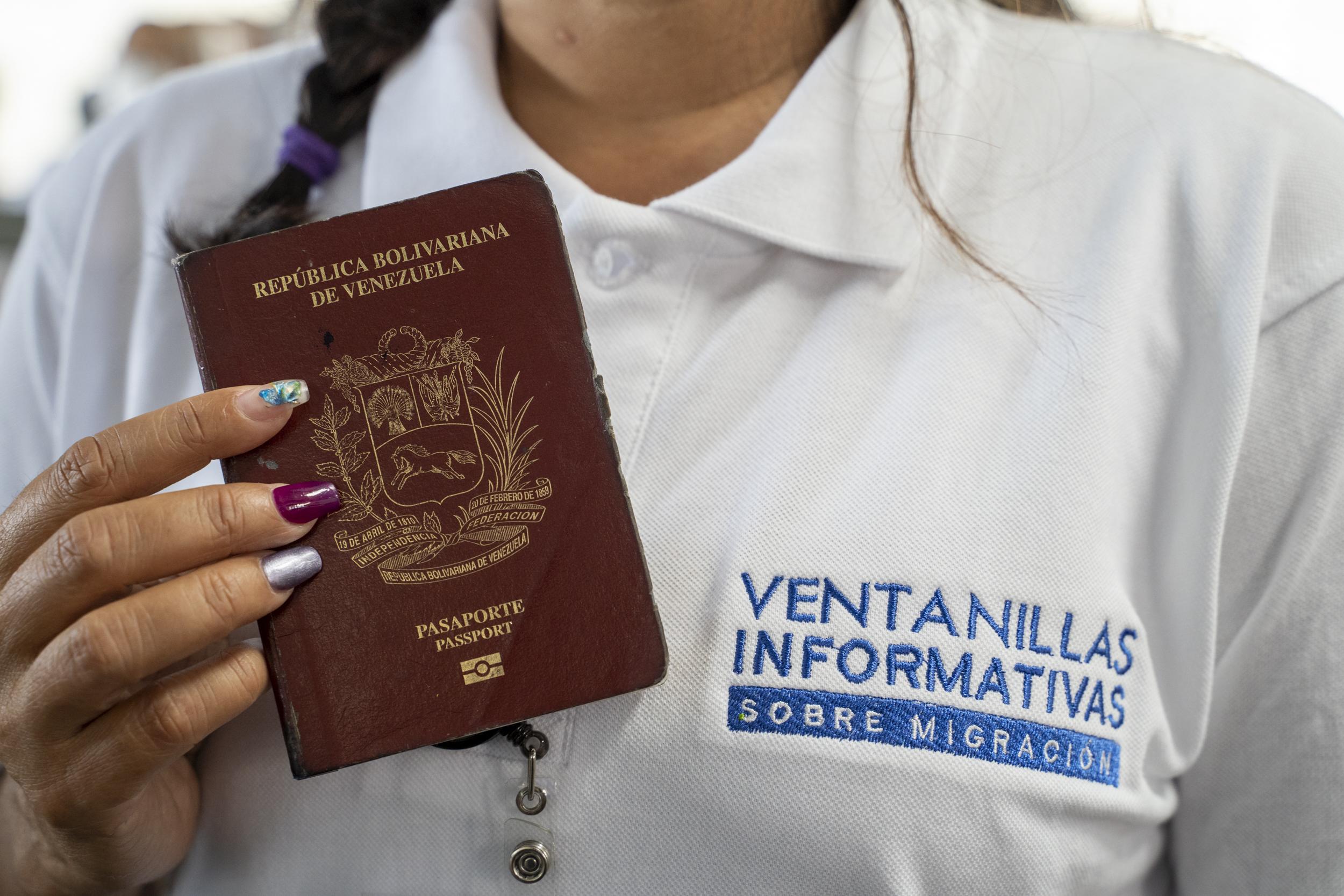 """""""Se abre una puerta a nuevas oportunidades para los venezolanos en República Dominicana"""""""
