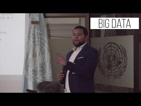 Innovación, Big Data e Indicadores ODS